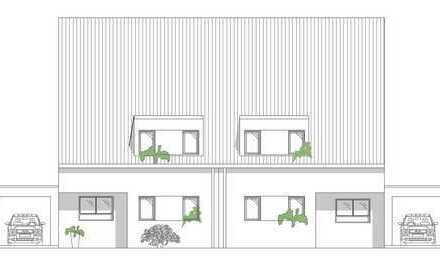 """""""PROVISIONSFREI"""" Neubau Doppelhaushälfte mit Keller, Garage und Solaranlage"""