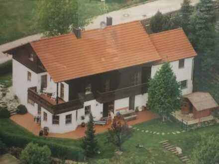 Schönes Haus mit neun Zimmern in Passau (Kreis), Bad Griesbach im Rottal