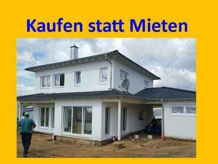 ** Mietkauf ab 1197,- ***220qm Haus mit Garten***