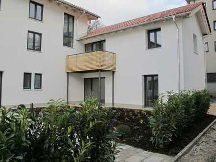 Traumlage, direkt am Ortenaupark, Zugang zur Fußgängerzone, Exklusive 2-Zimmer-Wohnung