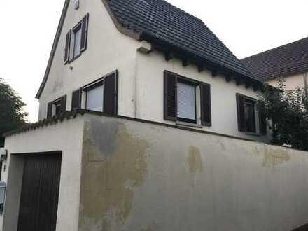 Haus mit vier Zimmern in bester Wohnlage Rems-Murr-Kreis, Schorndorf