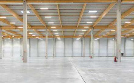 Attraktiver Logistikneubau in unmittelbarer Nähe zum BER | Automotive & Produktion möglich