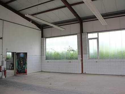 Vielseitig nutzbare Gewerbehalle Nr3 zu verkaufen,Direkt vom Eigentümer PROVISIONSFREI