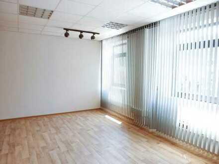Büro- oder Praxisetage mit Umgestaltungspotenzial in Wulfen-Barkenberg