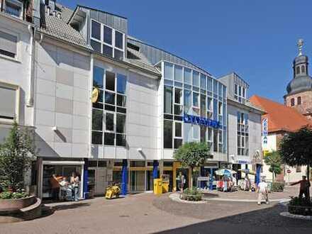 Kleiner Laden ( Imbiss Eisverkauf ) zu vermieten Pirmasens Fußgängerzone