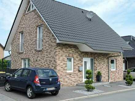Erfüllen Sie sich Ihren Wohntraum mit uns in Nordkirchen! Massiv - Solide - Transparent.