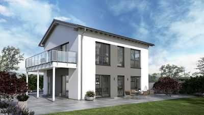 Einfamilienhaus !!Grundstückservice!! Ihre Traum einer wird Villa wahr!