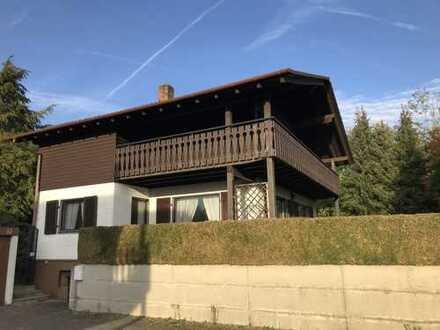 Einfamilienhaus in idyllischer Randlage -Provisionsfrei!- keine Makler!!