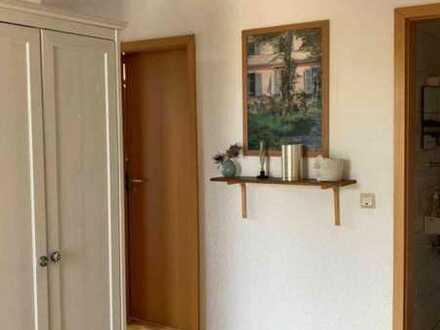 Super helles 19 qm Zimmer in 2er WG im Frankenberger Viertel