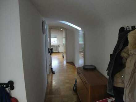 DG Wohnung 44qm Plüderhausen teilmöbliert