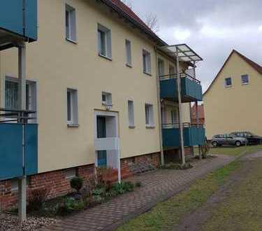 kleine Wohnung mit Balkon in Kirchmöser