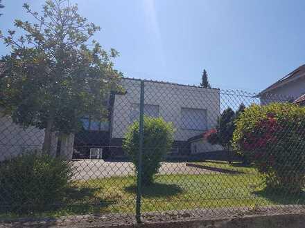 Abrissgrundstück!! Grundstücksgröße 737m²/ 3 Garagen/ 2 Stellplätze im Herzen von Baden-Baden Balg!
