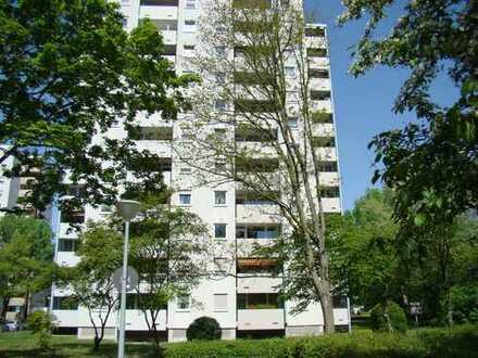 3-Zi-Wohnung in Mannheim-Vogelstang
