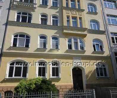 **freundliche 3-Raum-Wohnung in Stadtnähe**