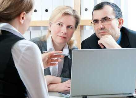 Attraktive Praxis- / Büroflächen | MwSt.-frei |