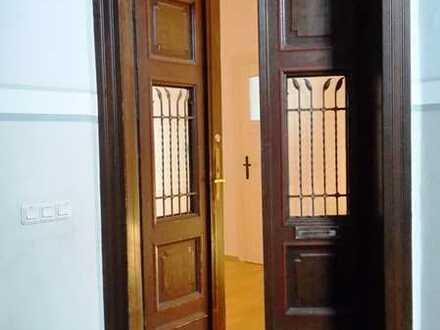 Gut geschnittene 4-Zimmer-Wohnung in ruhiger Wohnlage
