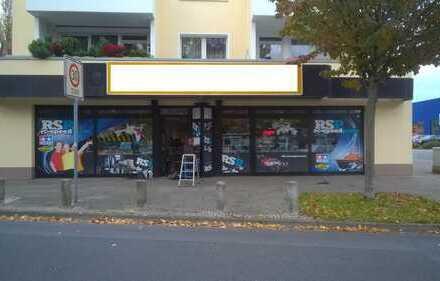 Laden in Hannover Mittelfeld