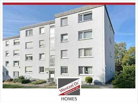 Kapitalanleger aufgepasst...kernsanierte Eigentumswohnung in Wickede Ruhr