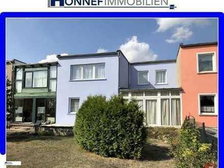Ruhig Wohnen in der Stadt der Gärten - Bad Langensalza