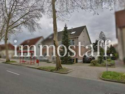 DOPPELHAUSHÄLFTENGLÜCK! Schöne Doppelhaushälfte mit Garten & Garage. PROVISIONSFREI!