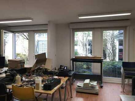 # Traitteur - attraktive Bürofläche in guter Lage
