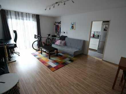 Sonnige 2-Zimmer-Whg. in Happing, mit Bergblick zu vermieten!