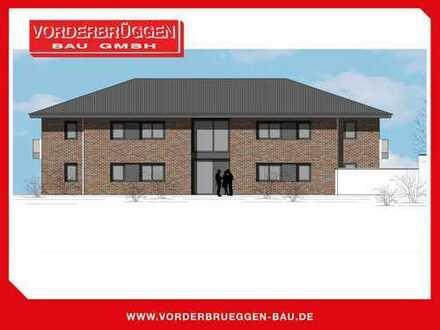 MODERNE: 3 Zimmerwohnung mit Balkon in Gütersloh am Mohns Park