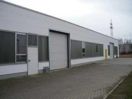Lagerflächen und Büros in Goslar/ Baßgeige - Top-Lage !