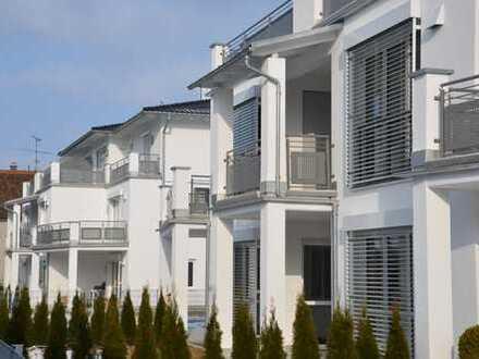 neuwertige und großzügige 3-Raum-Penthouse-Wohnung