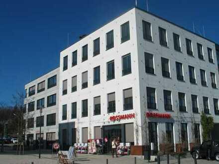 """LETZTE EINHEIT im """"Four Site"""": Ca. 400 m² moderne Bürofläche mit See- und Panoramablick"""