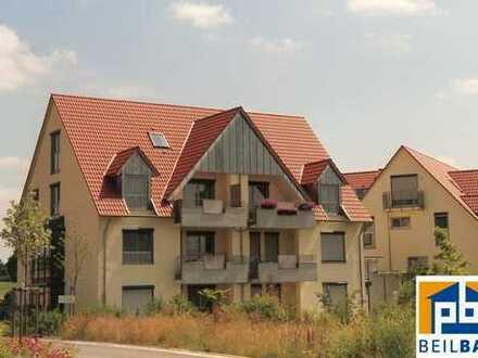 BEIL BAUGESELLSCHAFT: Vermietete 3-Zimmer-Wohnung mit Balkon in ruhiger Lage von Sachsen