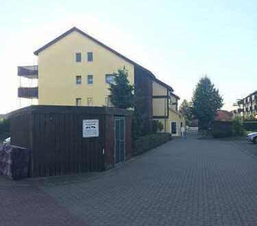 Schöne 3-Zimmer-Dachgeschoss-Wohnung zu verkaufen