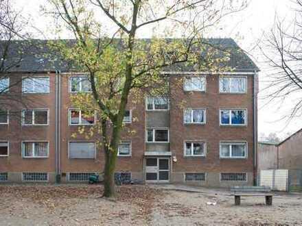 1,0 Zimmer Wohnung in Mülheim Styrum