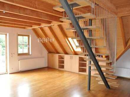 Schönes Haus mit Aussicht und großer Garage in Mömbris, Ortsteil Dörnsteinbach (Kreis Aschaffenburg