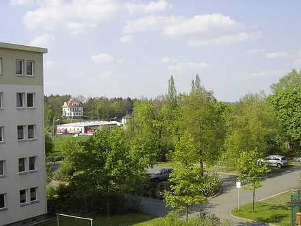 Entspannt Wohnen im Grünen am Stadtrand von Plauen