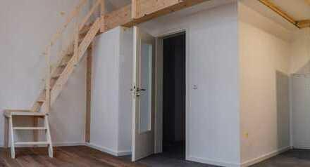Stilvolle, neuwertige 1-Zimmer-Wohnung mit EBK in Mainz
