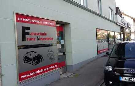 Ladenlokal Bruckmühl