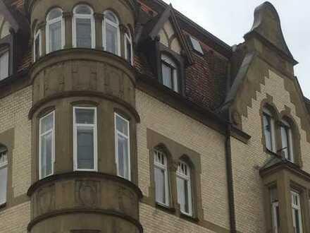 Schöne fünf Zimmer Wohnung in attraktiver Wohnlage in Schwäbisch Gmünd.