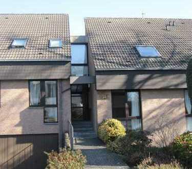 Gepflegte 1-Zimmer-Wohnung mit Einbauküche in Aachen