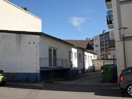 KL-City nähe Kolpingplatz  Büro-/Praxis-/Lagerfläche