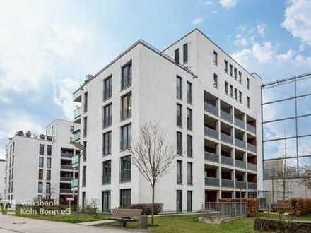 Neustadt-Süd, Heute Kapitalanlage, morgen Eigennutzung - Junge helle 3-Zimmer-Wohnung in Bestlage