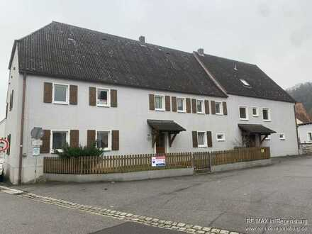 Ein Haus wie ein Schweizer Taschenmesser! Wohn/Bürohaus zur individuellen Nutzung