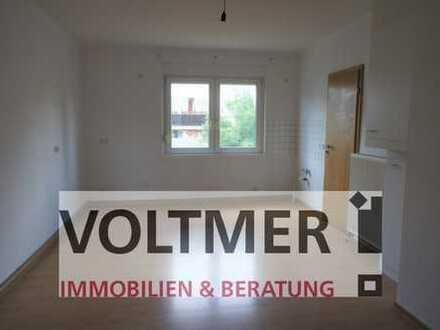 SINGLEWOHNUNG helle Etagenwohnung mit Gemeinschaftsgarten in Neunkirchen
