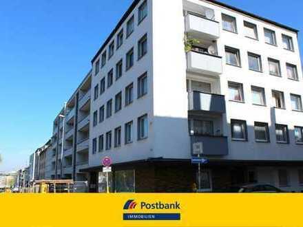 ***attraktives Immobilien-Angebot: zwei Wohnungen auf einer Etage in Mülheim a.d.R.***