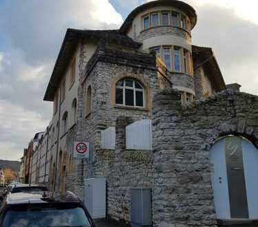 gepflegte 1-Zimmer-Erdgeschosswohnung mit EBK in Pforzheim