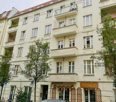 Bezugsfrei - renovierte Eigentumswohnung - 1 Zimmer