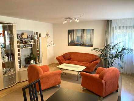 Sehr gepflegte 2-Zimmer Wohnung mit toller Ausstattung im Herzen von Reutlingen
