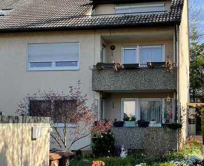 3-Zimmer Wohnung in bevorzugter Wohnlage ab 01.07./01.08.2021 zu vermieten