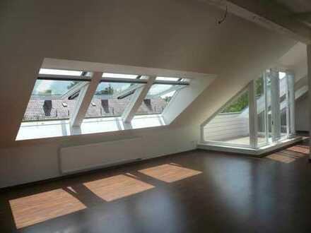 Schöne Dachgeschosswohnung für Kapitalanleger!
