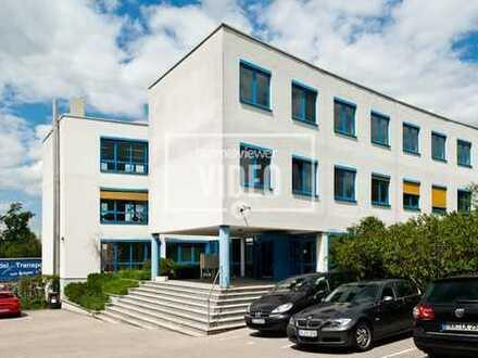 Flexible Büroimmobilie in Langenselbold //*PROVISIONSFREU*, direkt vom Eigentümer